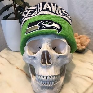 NFL Seattle Seahawks Beanie